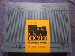 Радиатор кондиционера Chevrolet Ssr Владивосток