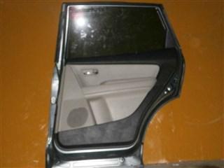 Дверь Mazda CX-9 Владивосток