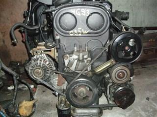 Двигатель Mitsubishi Lancer Cedia Новосибирск