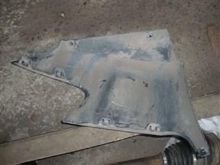 Накладка на бампер BMW X6 Томск