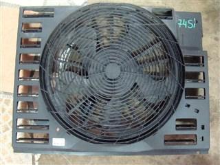 Диффузор радиатора BMW 7 Series Владивосток