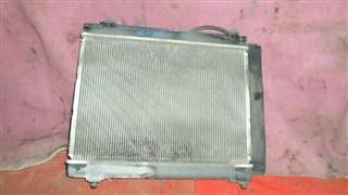 Радиатор основной Toyota Ractis Владивосток