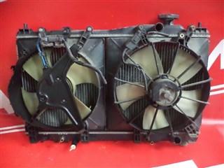 Диффузор радиатора Honda Civic Новосибирск