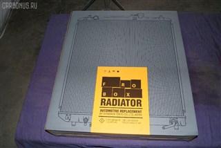 Радиатор кондиционера Hyundai Tucson Владивосток