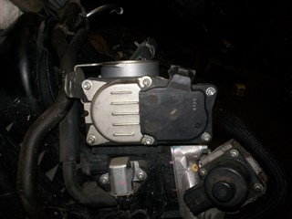 Клапан egr Mitsubishi Outlander XL Новосибирск