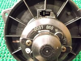 Мотор печки Suzuki Cultus Wagon Новосибирск