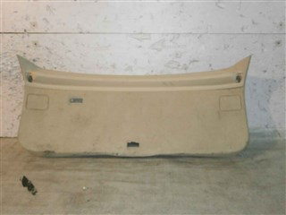 Обшивка багажника Lexus RX450H Владивосток