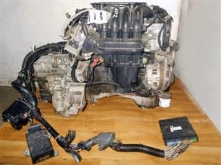 Двигатель Mitsubishi Lancer Cedia Wagon Новосибирск