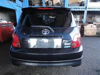 Стартер Toyota Succeed Владивосток