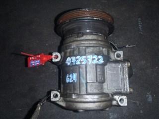Компрессор кондиционера Honda S-MX Иркутск