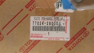 Фильтр топливный Toyota Estima Hybrid Хабаровск