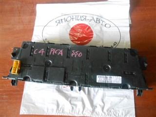 Панель приборов Citroen C4 Picasso Челябинск