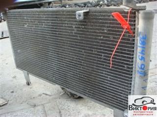 Радиатор кондиционера Suzuki Aerio Иркутск