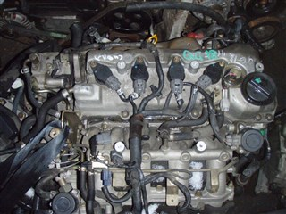 Двигатель Nissan Primera Новосибирск