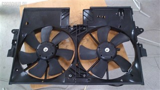 Диффузор радиатора Ford Escape Владивосток