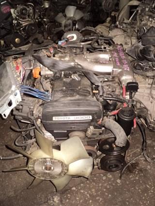 Двигатель Toyota Supra Владивосток