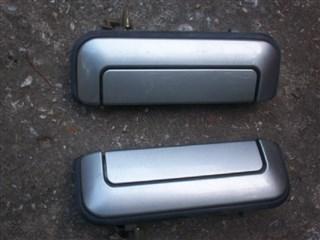 Ручка двери внешняя Mitsubishi Challenger Новосибирск