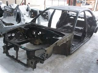 Стойка кузова средняя Subaru Impreza WRX Новосибирск