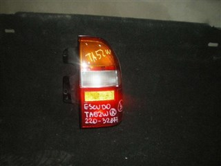 Стоп-сигнал Suzuki Escudo Владивосток