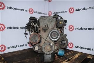 Двигатель g4ec Hyundai Accent Москва