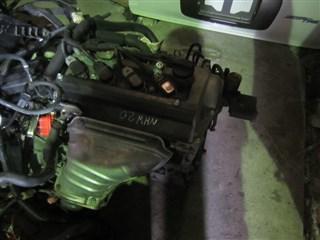 Двигатель Toyota Prius Уссурийск