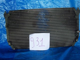 Радиатор кондиционера Toyota Mark II Wagon Qualis Хабаровск