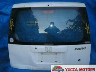 Дверь задняя Honda Capa Барнаул