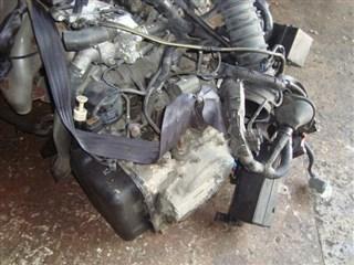 АКПП Mitsubishi Dingo Владивосток
