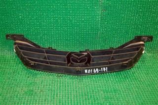 Решетка радиатора Mazda Capella Wagon Новосибирск