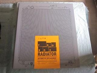 Радиатор основной Toyota Sequoia Владивосток