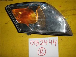 Габарит Mazda MPV Уссурийск