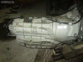 АКПП BMW 5 Series Владивосток