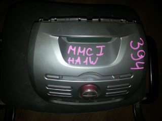 Магнитофон Mitsubishi I Владивосток