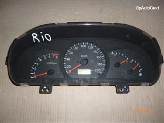 Спидометр KIA Rio Москва