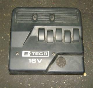 Пластиковая крышка на двс Chevrolet Lacetti Томск