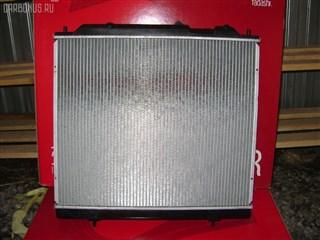 Радиатор основной Mitsubishi Grandis Уссурийск