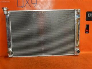 Радиатор основной Lexus RX350 Новосибирск