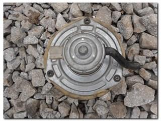 Мотор печки Nissan Terrano Хабаровск