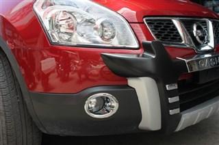 Накладки прочие Nissan Qashqai Уссурийск