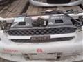 Решетка радиатора для Toyota Starlet Glanza