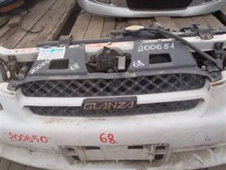 Решетка радиатора Toyota Starlet Glanza Иркутск