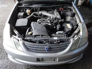 Радиатор основной Toyota Mark II Blit Владивосток