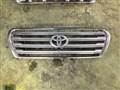 Решетка радиатора для Toyota Land Cruiser 200