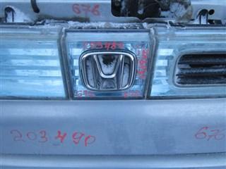 Решетка радиатора Honda That's Иркутск