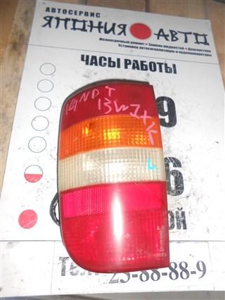 Стоп-сигнал Chevrolet Blazer Челябинск