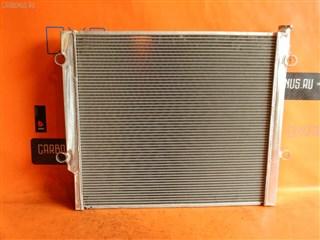 Радиатор основной Lexus GX470 Уссурийск