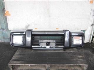 Жесткость бампера Daihatsu Terios Владивосток