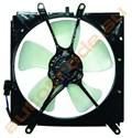 Диффузор радиатора для Toyota Corolla Spacio