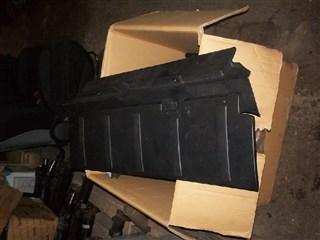 Обшивка багажника Mitsubishi Outlander XL Новосибирск