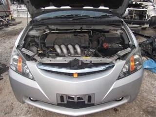 Двигатель Toyota Will VS Владивосток
